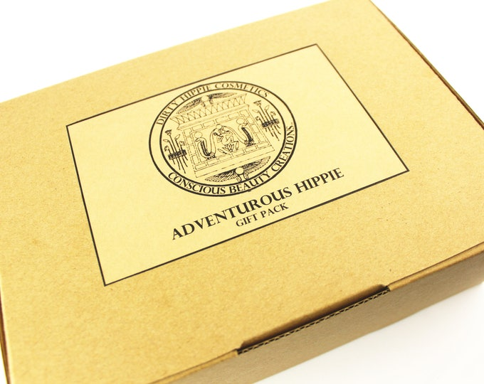 Holiday Gift Packs - ADVENTUROUS HIPPIE