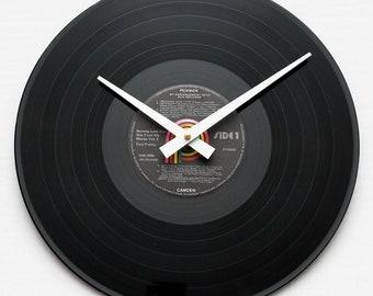 Vinyl Clocks Canada