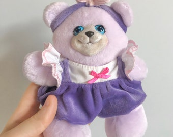 3 Fisher Price Briarberry Baby Bears