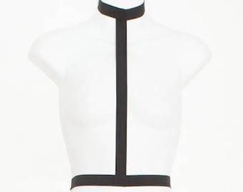 choker harness