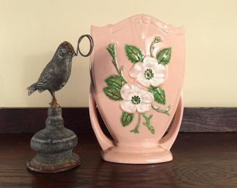 """Hull """"Rosella"""" Vase R-15"""