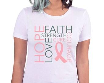 hope faith love (women's)
