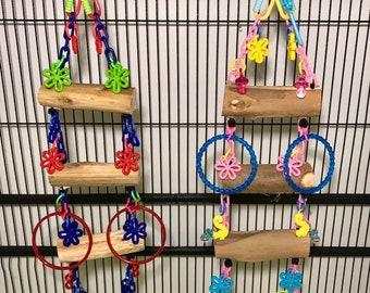 Sugar Glider Toy- Eucalyptus Climb Higher Toy