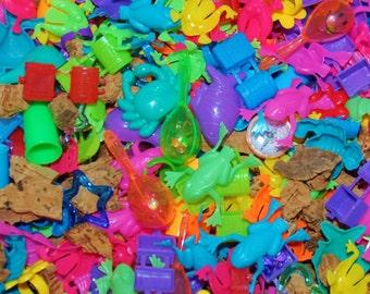 Bluebonnet Sugar Glider Toy Box