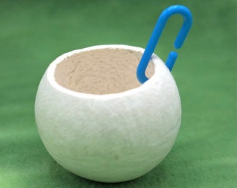 Replacement Gourd Cup (C clip not included)