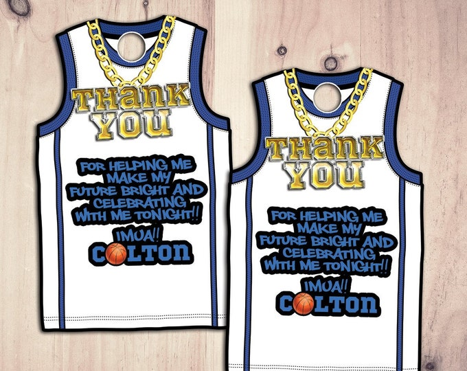 Party favor tag, basketball, 80's party, 90's party, Hip Hop, graffiti, party decor, basketball birthday