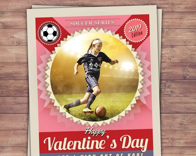 Valentine Cards for kids- Kids Valentine Cards- All star Valentine Cards- DIY PRINTABLE Valentine Cards- Valentine - sports valentines