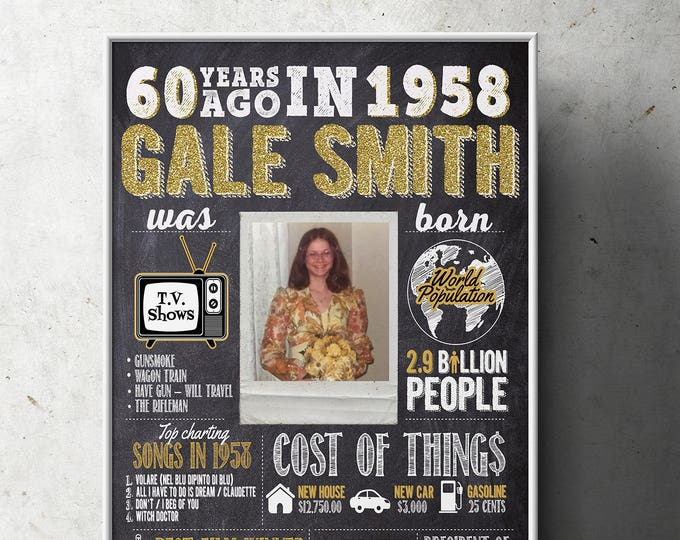 50th, 60th, 30th, 40th, 70th birthday party decoration ( Digital file only)  birthday gift for women and men - Cheers and beers, cheers,