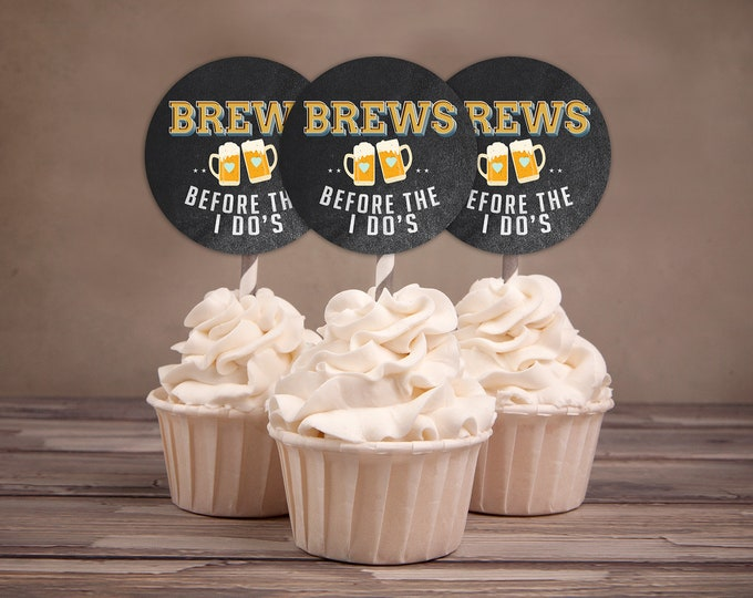 Baby is brewing, Coed baby shower, bridal shower, wedding shower- Beer baby shower invitation- couples baby shower BBQ, BabyQ