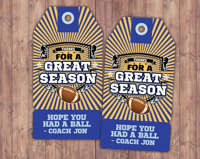 Team gift, coach gift, Basketball Birthday Party Favor Tag. I Hope You Had A Ball. Football party, basketball party,  sports party