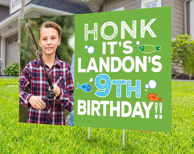 Drive by birthday parade, Digital file only, yard sign, social distancing drive-by birthday party, car birthday parade, quarantine party