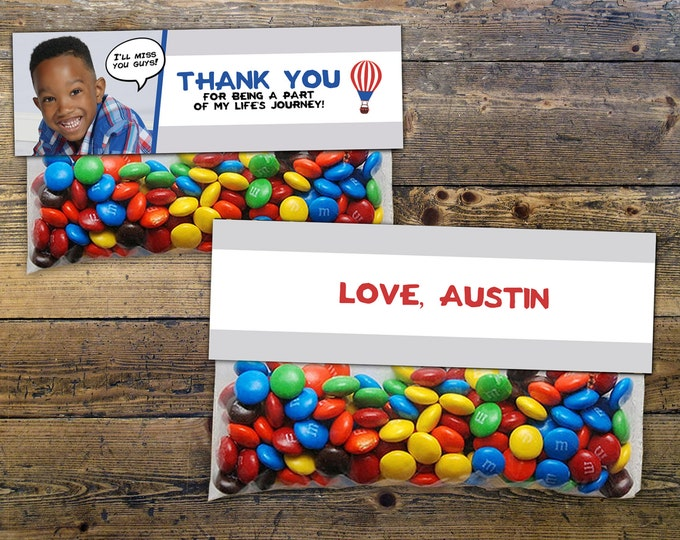Goodbye, Teacher Appreciation Candy Bar Wrapper Covers, Teacher Chocolate, Gift Candy Wrappers, teacher appreciation gift, thank you,