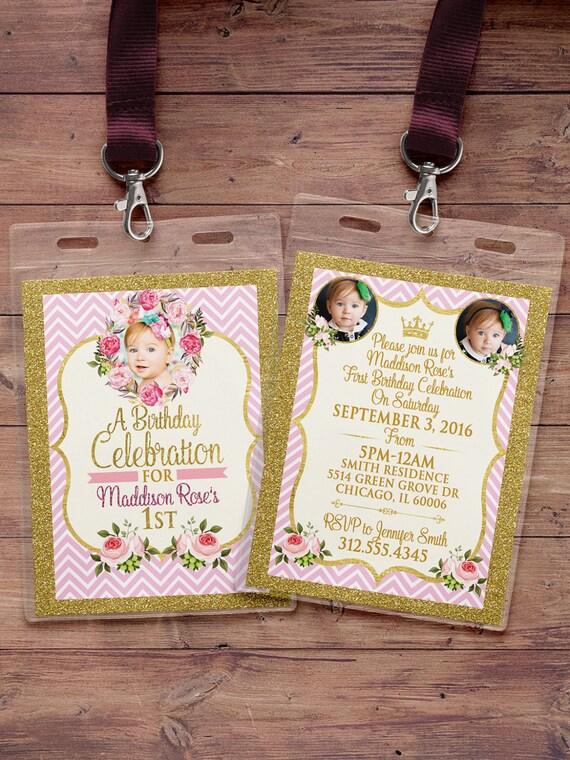 any age princess invitations princess birthday party invitations