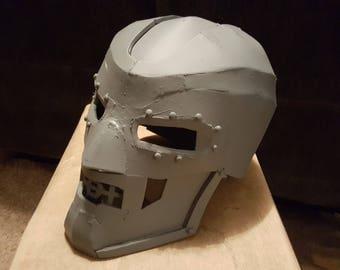 Marvel Doctor Doom Helmet for cosplay