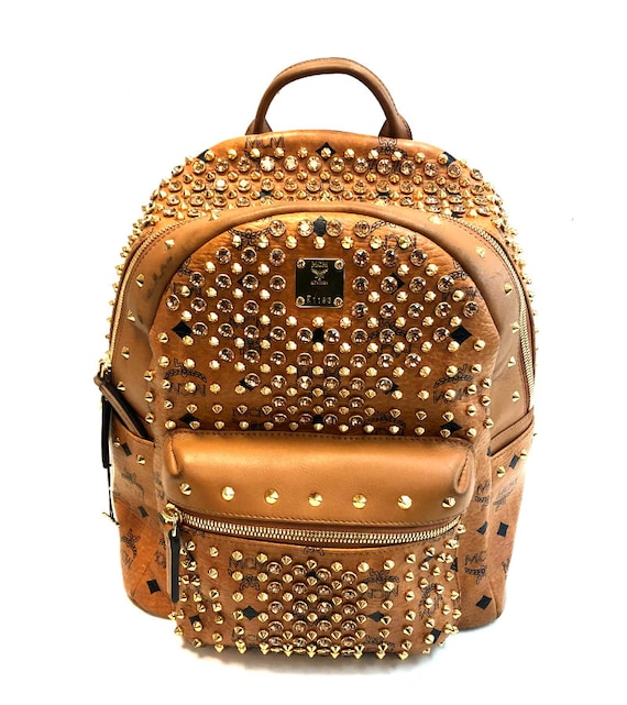 Mcm Backpacks Visetos