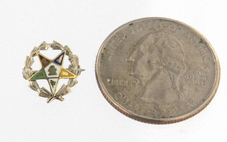 Women/'s Pin  Brooch 14kt White Gold
