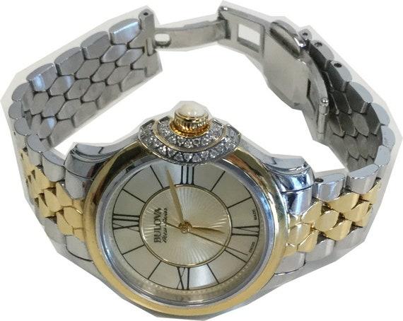 Bulova Wrist watch 65R159