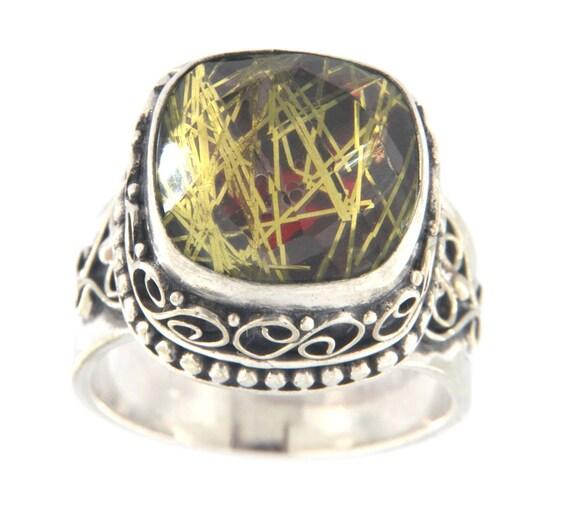 Women's Fashion Ring .925 Silver