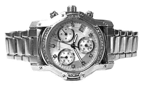 Bulova Wrist watch 96R138