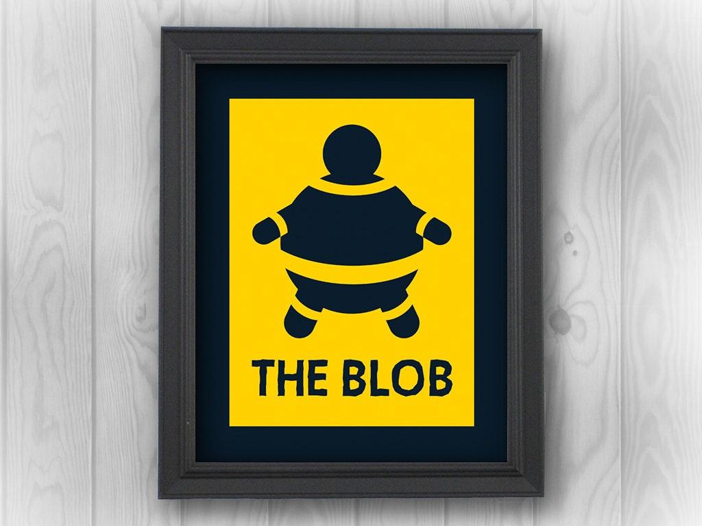 The Blob, X-Men, Marvel Comics, MCU, movies, Wolverine, villain ...