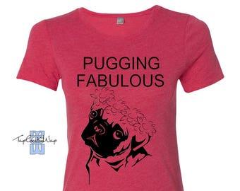 Pugging Fabulous