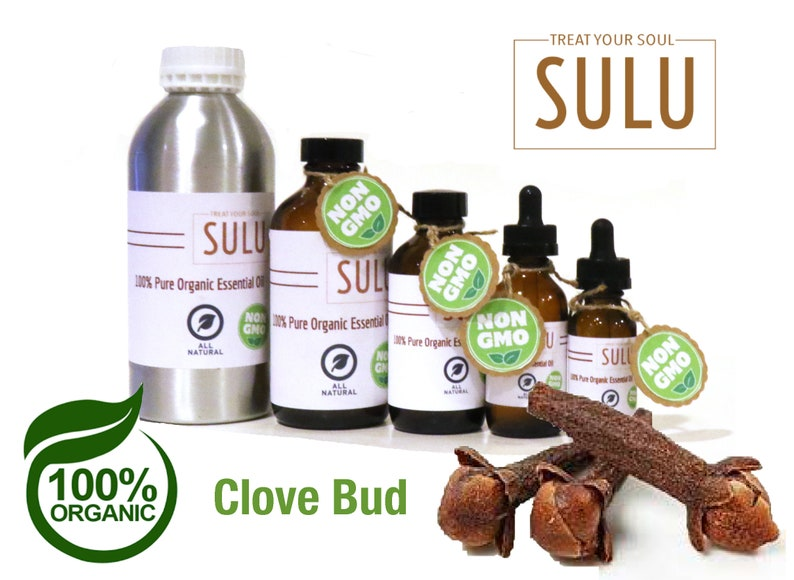 Where to Buy Clove Oil Online