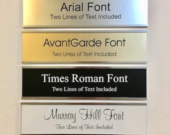Popular items for door name plate & Door name plate | Etsy