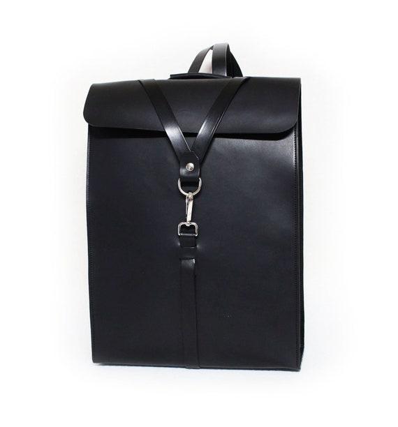 Backpack Man backpack Work bag Daypack Men's gift Laptop bag.