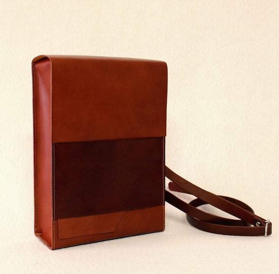 Leather backpack, Leather shoulder bag, Messenger bag, School bag, Bag for men, Bag for woman, laptop bag, Classic bag, Minimalist bag