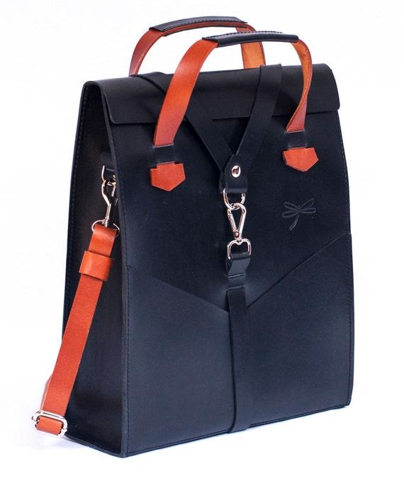 Leather bag for men's. Leather handbag and shoulder bag for men's, Laptop bag, folders, ect. Elegant bag for everyday.