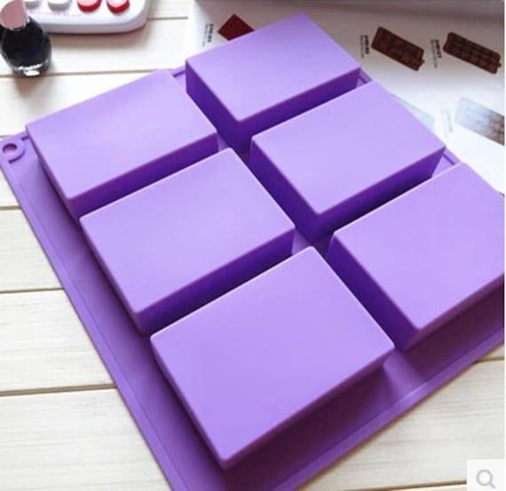 rechteck kuchen schimmel l nglichen kuchen form rechteck soap etsy. Black Bedroom Furniture Sets. Home Design Ideas