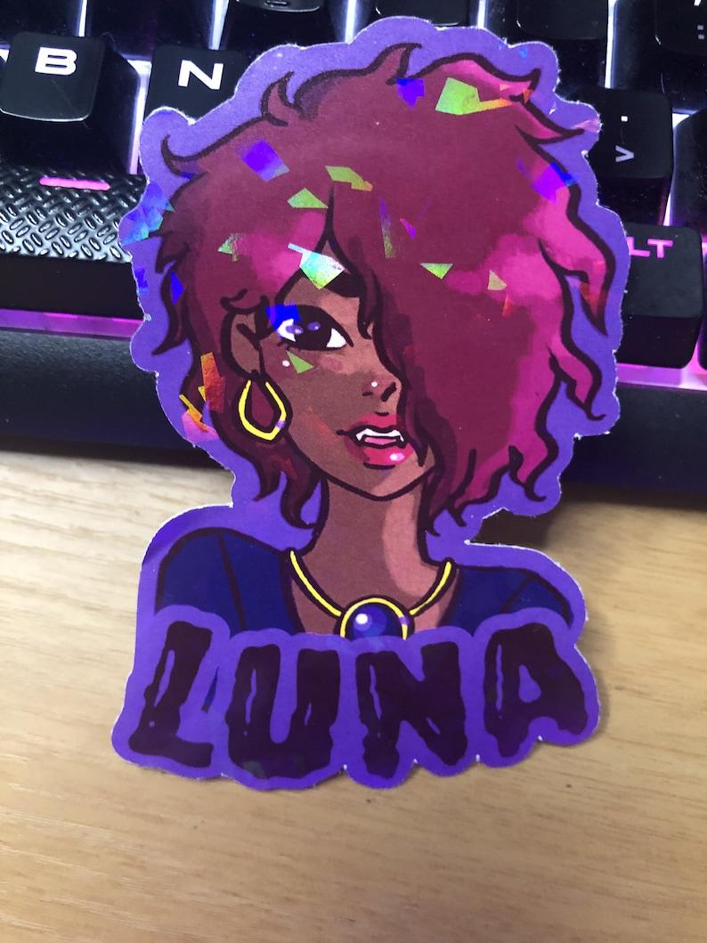Hex Girls  Thorn  Dusk  Luna  Halloween Scooby-Doo  Luna