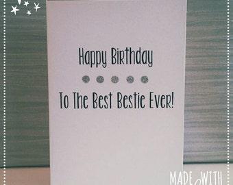 Best friend greeting cards best friend birthday card etsy best friend greeting cards best friend birthday card birthday cards happy birthday card funny best bitches best friend birthday card m4hsunfo