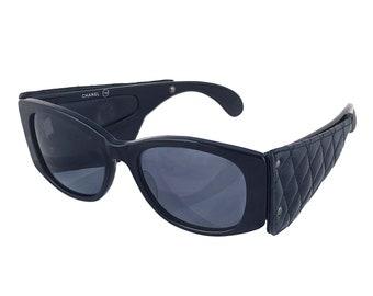 43a81d6809b65 Rare 1988 Chanel Sunglasses