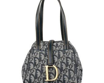 Dior Monogram Saddle Bag 95f2322ffe