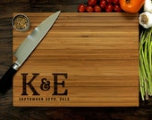 Chopping Block, 5th Anniversary Gift, 60th Birthday Gift, Brother Wedding Gift, Foodie Gift