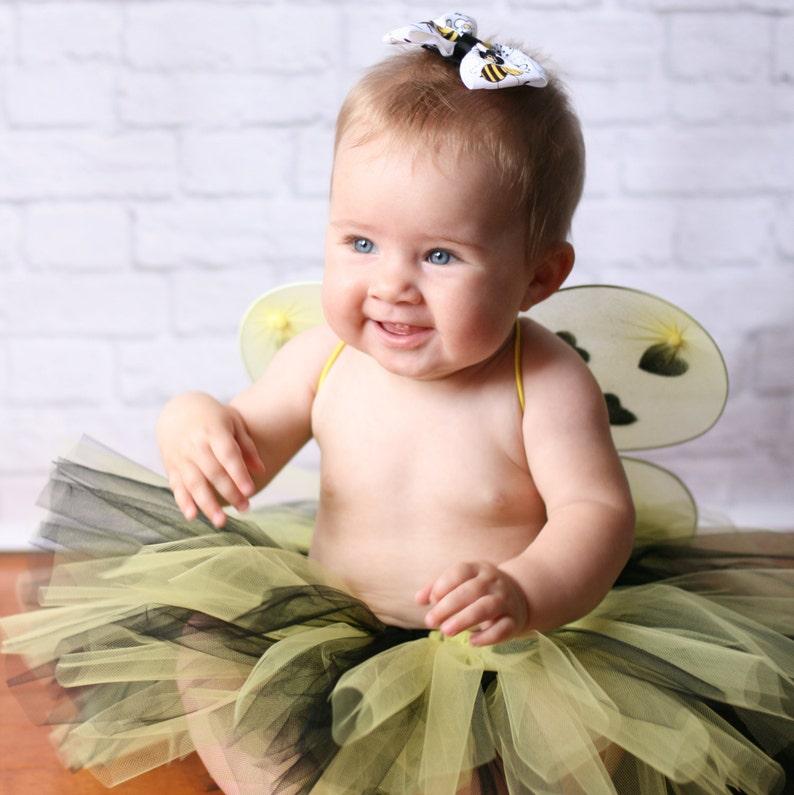 Peuter Halloween.Peuter Bumble Bee Kostuum Baby Halloween Kostuum Baby Bee Kostuum Schattige Peuter Kostuum Baby Bee Outfit