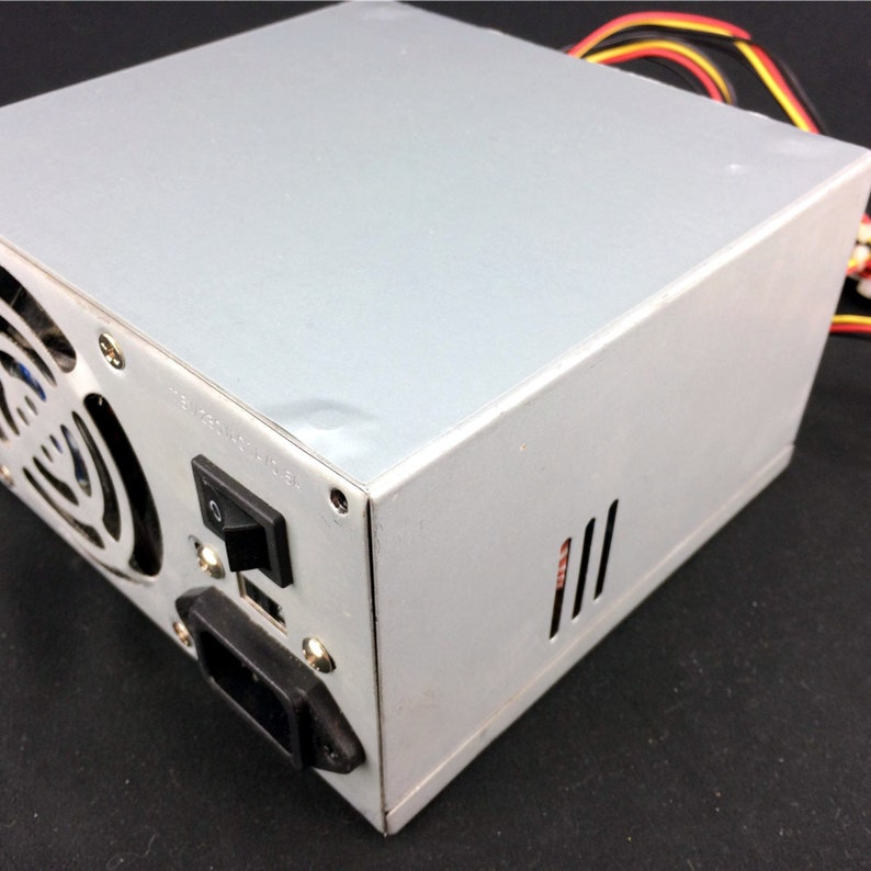 SPE Switching Power Supply SPX-250C//2.01 Vintage Desktop Computer 115//230V