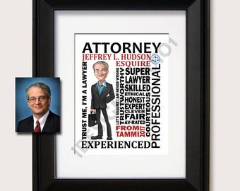 Lawyer gift | Etsy