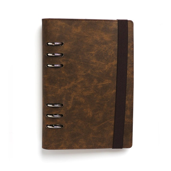 Elizabeth craft designs essentials planners A5 SLIM