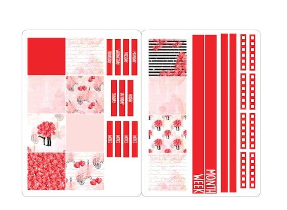 Mascha planner kits 2