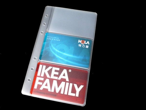 Personal cardholder
