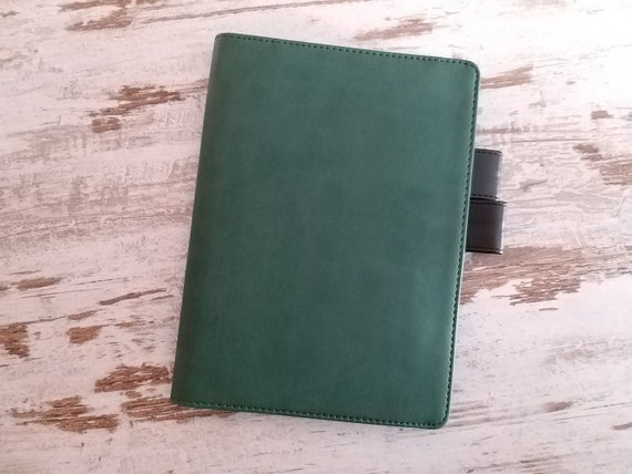 A5 and A6 Hobonichi covers