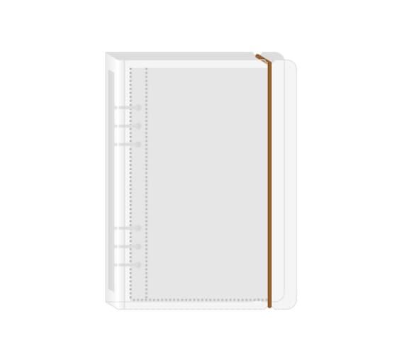 LovedbyGaby A5 slim storage cover