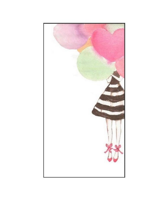 "TN regular ""balloongirl"""