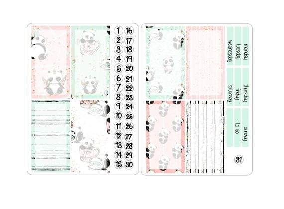 TN regular boxes sticker kits 2