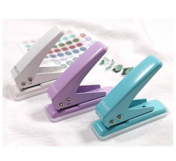 KW trio One hole punch