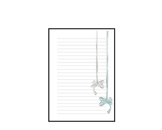 A6 LovedbyGaby notepads