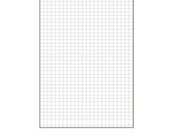 A5 grid paper