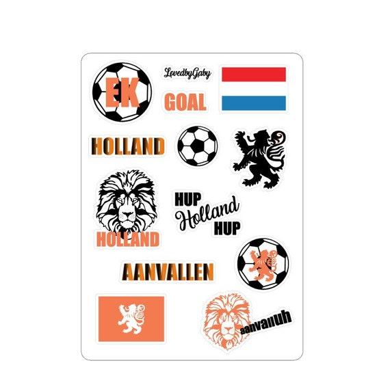 """LovedbyGaby stickers """"EK 2021"""""""